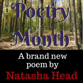 #PoetryMonth – @Tashtoo shares a newpoem